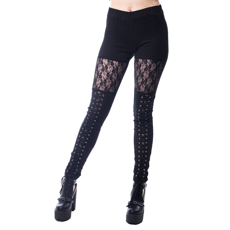 Poizen Industries Leggings - Haste L