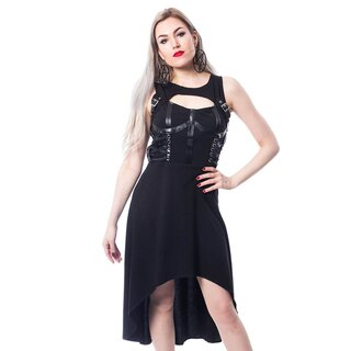 Poizen Industries Mini Dress - Stellar