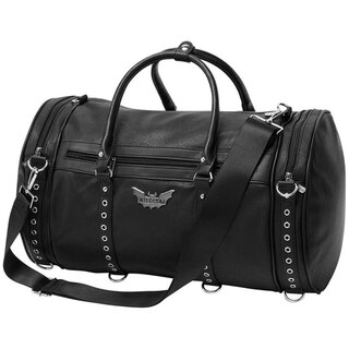 Killstar Reisetasche - Riff Lord Tour Duffle Bag