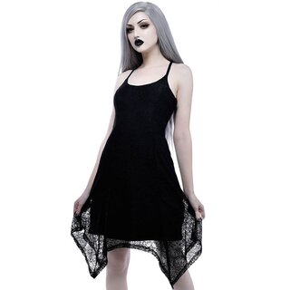 Killstar Sommerkleid - Into The Ether XS