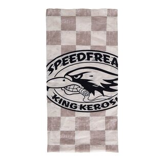 King Kerosin Tube Scarf - Speedfreak Tunnel