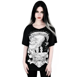 Killstar Relaxed Top - Dust