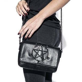 Blackcraft Cult Handtasche - Serpent Collection