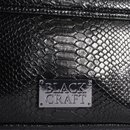 Blackcraft Cult Borsetta - Serpente Collection