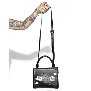 Blackcraft Cult Handtasche - Two-Finger Salute