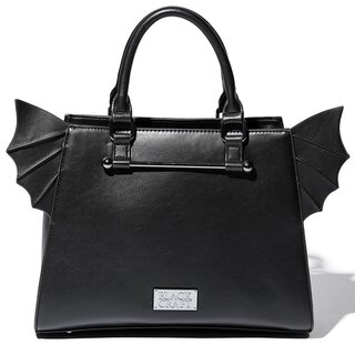 Blackcraft Cult Handtasche - Bat Wing