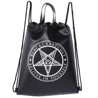 Blackcraft Cult Shopper Beuteltasche - Believe In Yourself