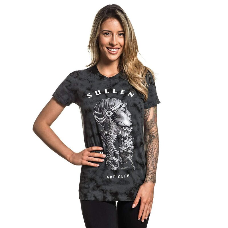Sullen Clothing Damen T-Shirt - Enchantress XXL