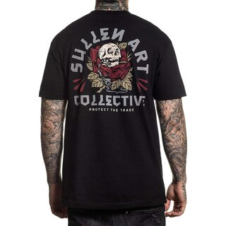 Sullen Clothing T-Shirt - Live And Die