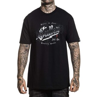 Sullen Clothing T-Shirt - Bolts