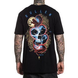 Sullen Clothing T-Shirt - Vision
