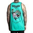 Sullen Clothing Tank Top - Getting Hammered L
