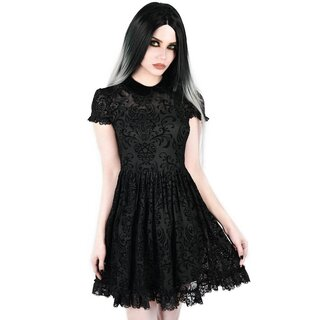Killstar Babydoll Dress - Bathory