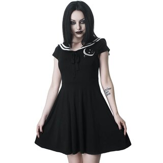 Killstar Skater Dress - Amaya