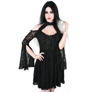 Killstar Mini Dress - Beyond Dawn