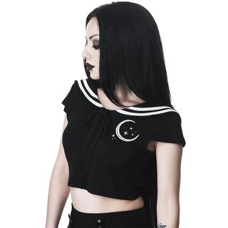 Killstar Crop Top - Anri
