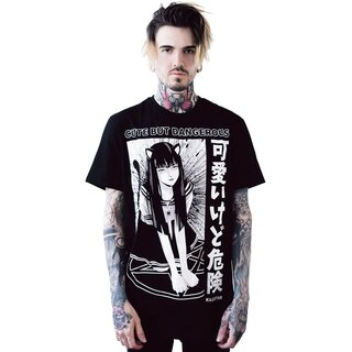 Killstar Unisex T-Shirt - Detention
