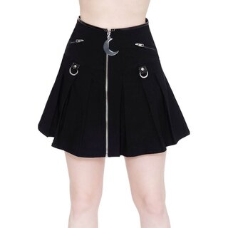 Killstar Mini Skirt - Kristen Black