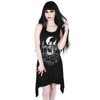 Killstar Tank Kleid - Moon Child