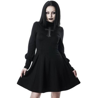Killstar Mini Dress - Crossed Out