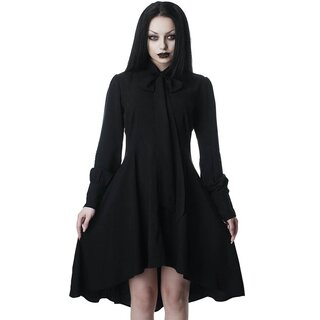 Killstar Shirt Dress - Deaths Door
