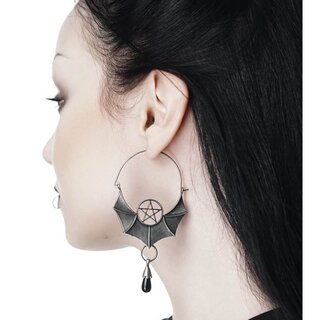Killstar Earrings - Witching Hour