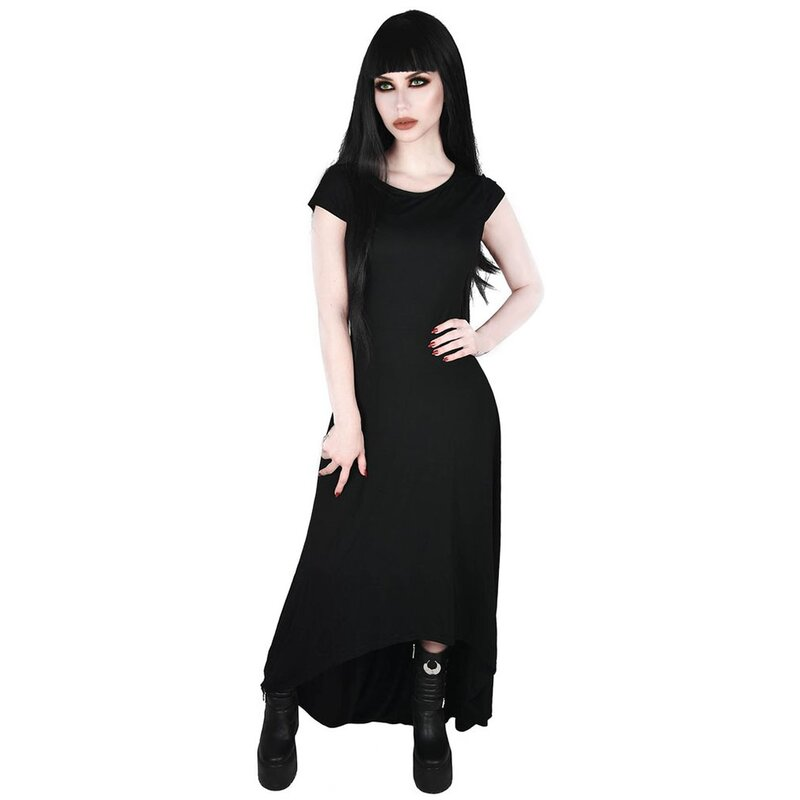 Killstar Maxikleid - Ripley XL