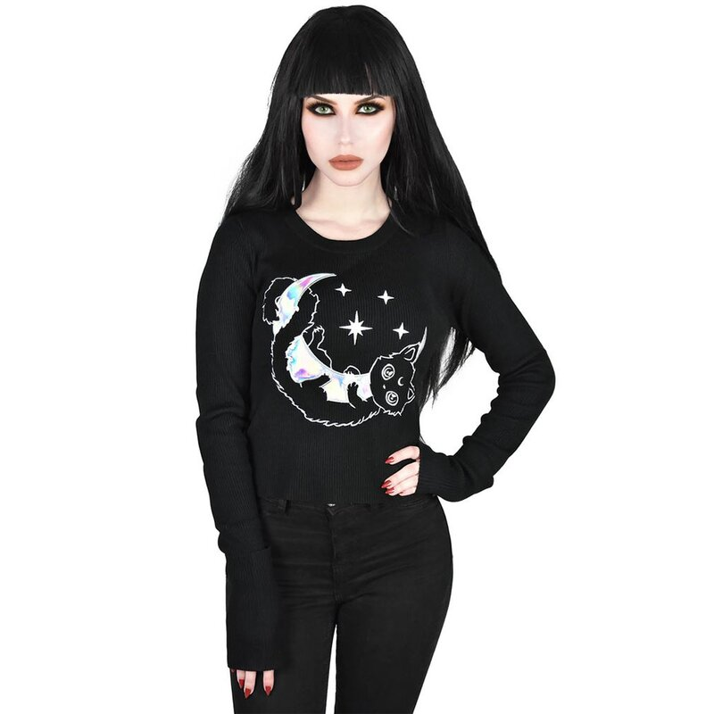 Killstar Pullover - Salem L