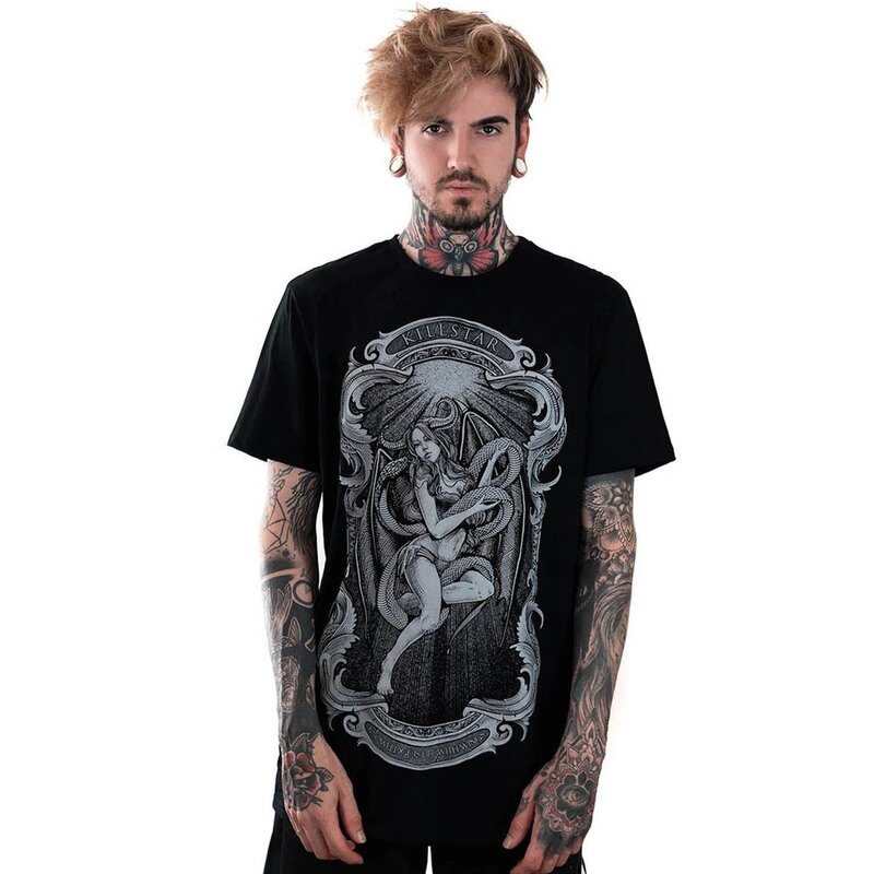 Killstar Unisex T-Shirt - Goddess S