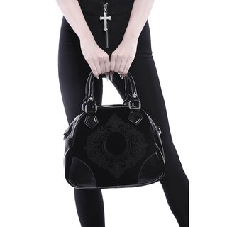 Killstar Handbag - Luna Lace