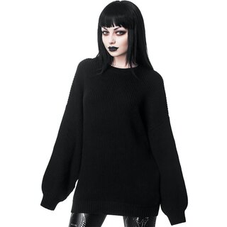 Killstar Knit Sweater - Belinda