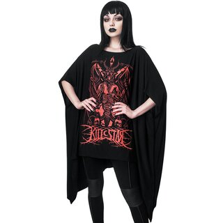 Killstar Tunic - Metalia