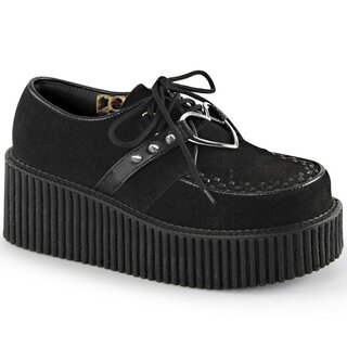 Chaussures basses Demonia - Creeper-206