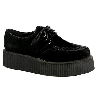 Chaussures basses Demonia - V-Creeper-502S
