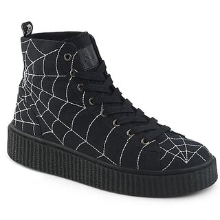 Demonia High-Top Sneakers - Sneeker-250