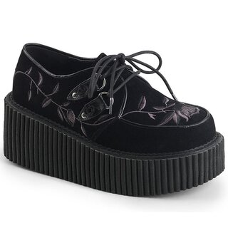 Chaussures basses Demonia - Creeper-219
