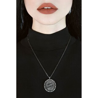 Killstar Necklace - Moon Childe