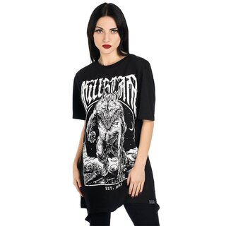 Killstar Unisex T-Shirt - Hungry