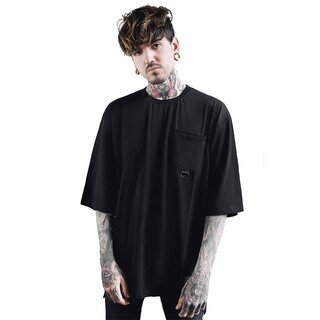 Killstar Baggy T-Shirt - Alchemy