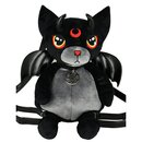 Restyle Rucksack - Red Cat Mascot