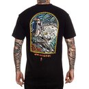 Sullen Clothing T-Shirt - Choloha Beach Schwarz 3XL