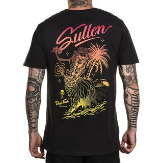 Sullen Clothing T-Shirt - Dead Tired