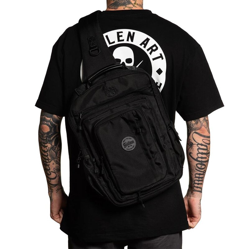 Sullen Clothing Sling Rucksack - Commuter