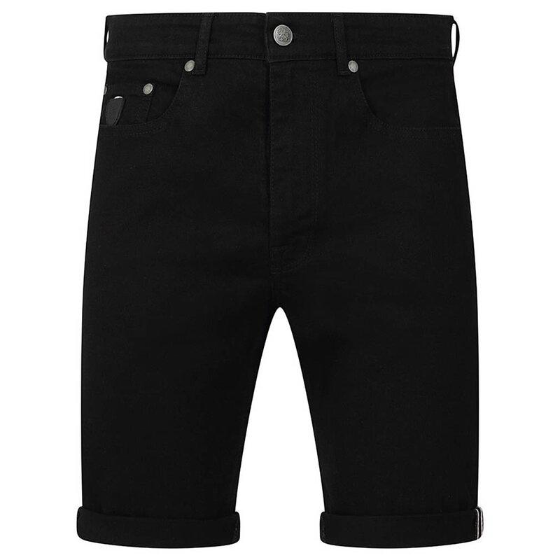 Chet Rock Denim Shorts - Pete