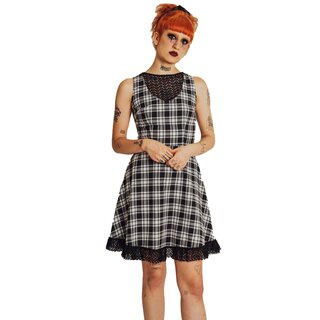 Jawbreaker Skater Dress - Its A Picnic
