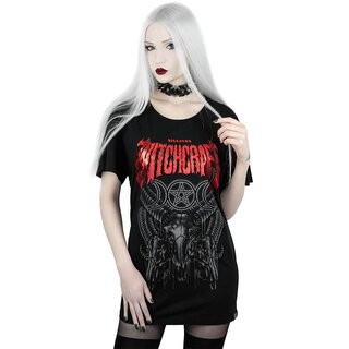 Killstar Relaxed Top - Witchcraft