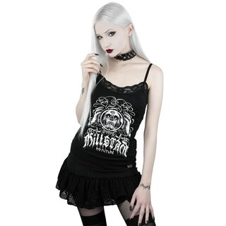 Killstar Strappy Top - Clairvoyant