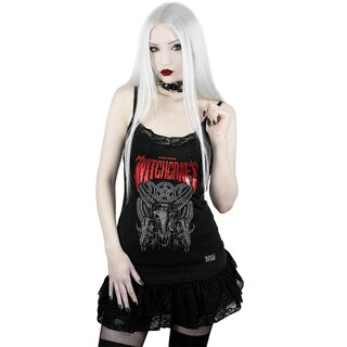 Killstar Strappy Top - Witchcraft