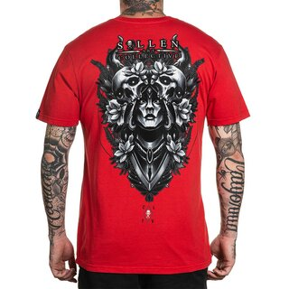Sullen Clothing T-Shirt - Dryad