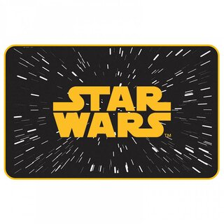 Star Wars Rug - Logo